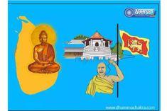 श्रीलंकेत बुद्ध धम्माचा प्रवेश कधी झाला श्रीलंकेचे प्राचीन नाव जाणून घ्या श्रीलंकेतील बुद्ध धम्माला २२०० वर्षे जुना इतिहास आहे. बुद्ध धम्म श्रीलंकेत