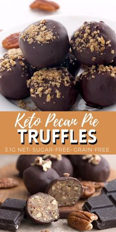 Low Carb Sweets, Low Carb Desserts, Healthy Desserts, Dessert Recipes, Diet Recipes, Cream Cheese Keto Recipes, Keto Candy, Low Carb Candy, Comida Keto