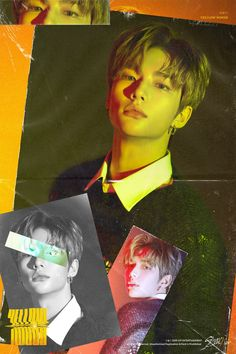 "Hyunjin of Stray Kids / ""Yellow Wood"" photoshoot Lee Min Ho, Rapper, Sung Lee, Korean Boy, Korean Babies, Wattpad, Kids Wallpaper, Kpop, Lee Know"