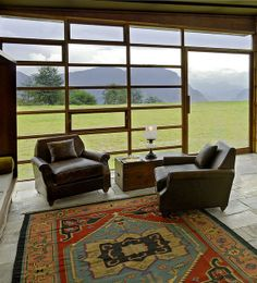 Retreat to the Indian Himalayas - the mountain hut by Studio Mumbai