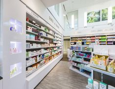 Pharmacie du NEULAND, Sundhoffen (Haut-Rhin) - 3/14