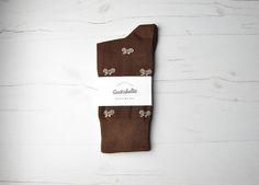 Pedales  #socks #calcetines #brown #bycicle #bicicletas
