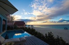 Photo of Meads Bay Beach Villas, Anguilla