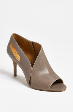 Style...love this!!! Nine West 'Graphito' Bootie available at #Nordstrom