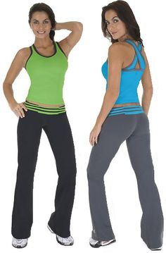 Athletic Workout Clothes