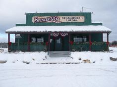 The best local steaks around.  Very limited menu but great food.  Kalispell MT