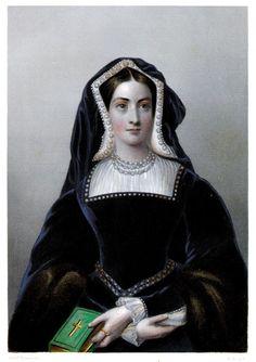 Catherine of Aragon Catherine Of Aragon, Tudor, Lady, Artwork, Queens, Greek, Printables, House, Fashion