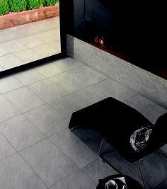 Living Room Design Ideas. Colored Body Glazed Porcelain Tiles Collection. Makalu Series.