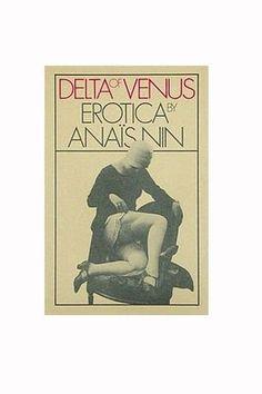 Delta of Venus by Anaïs Nin