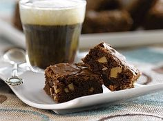 Brownies en olla Essen