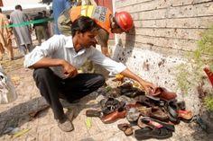 Pakistán, Peshawar: Terror en la puerta de casa