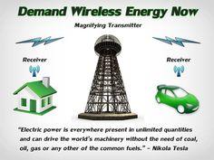 Wireless today!