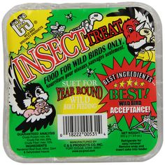 C and S Products Insect Treat 12Piece ** Want to know more, click on the image. (This is an affiliate link)