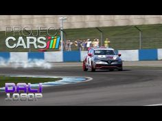 Project Cars | Pro Career Mode | Clio Cup | PC Gameplay 60fps 1080p
