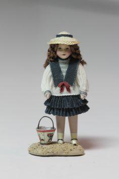 Renee Delaney, Miss Lavender's Memories