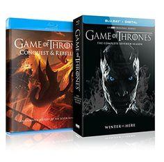 Game of Thrones: S7 (Conquest&Rebellion + Blu-Ray) HBO https://smile.amazon.com/dp/B073ZSTBCM/ref=cm_sw_r_pi_dp_x_60fdAbH5RMQ98