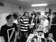 東啓介 Twitter