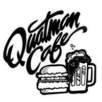 Best known for its huge, tasty burgers, Quatman's offers an uncomplicated menu of pub grub for cheap. Pair a burger with some fries and a mug of suds and you've got a tasty, inexpensive meal.