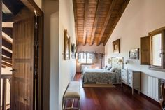 Imagen Dormitorio de casa o chalet independiente en calle Tejadillo, 10, Sotosalbos