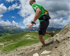 3 Reasons to #Run a New Route