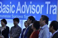 '우린 할 수 있습니다.' 감성트레이닝 주네스 글로벌코리아 JEUNESSE SUCCESS SYSTEM 밧데리연수  (Basic Advisor Training)2기..20140329 10:00~18:00