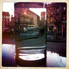 Svijet u čaši