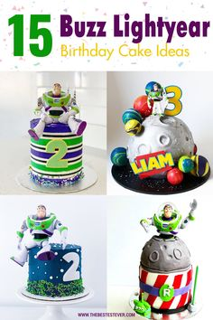 Toy Story Birthday Cake, 2nd Birthday Party For Boys, Second Birthday Ideas, Frozen Birthday Party, Birthday Cakes, Cumple Toy Story, Festa Toy Story, Toy Story Party, Toy Story Cakes
