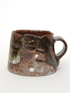 Jake Vinson Mug - Constellation #4 « Pour Porter