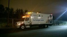 This is my truck 2011 Freightliner. Oregon Food Bank, Big Rig Trucks, Mj, Walmart, Vehicles, Car, Semi Trucks, Big Trucks, Vehicle