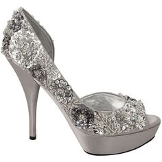 Nina Shoes.. Fairytale Style!