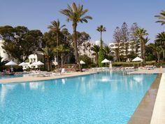 Tour Khalef Thalasso&SPA Tunisia