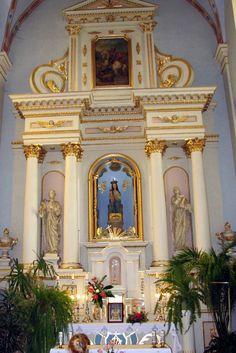 Figura Matki Bożej Sejneńskiej , Sejny - zdjęcia