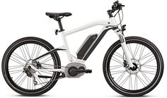 Cruise e-Bike de BMW