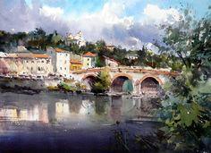 david taylor watercolor - Buscar con Google