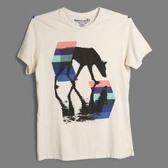 DOBI - Awesome T-Shirts at Rumplo