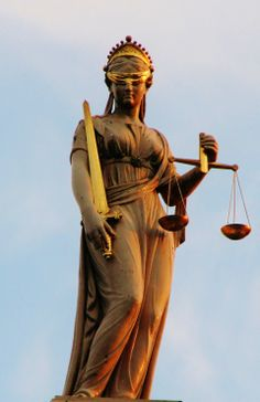 Equality under law. This means that the Australians have some basic rights, which the government can't violate Greek Pantheon, Lady Justice, The Devil's Advocate, Greek Art, Ancient Greece, Greek Mythology, Libra, Sculpture Art, Equality