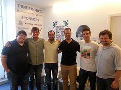 Ignidata @ Startup Lisboa
