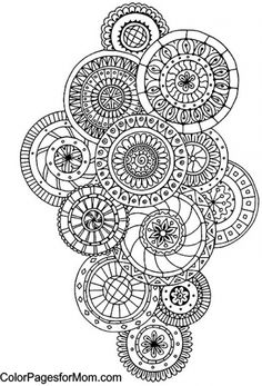 Coloring Pages for Adults Mandala. 30 Coloring Pages for Adults Mandala. Coloring Pages Mandala From Free Coloring Books for Adults Paisley Coloring Pages, Mandala Coloring Pages, Animal Coloring Pages, Coloring Book Pages, Coloring Sheets, Free Adult Coloring, Printable Adult Coloring Pages, Coloring Pages For Kids, 3d Templates