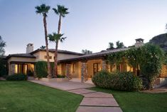 Steve Nash, a former NBA point guard, sold his home in Paradise Valley, Arizona, for $3.175 million.