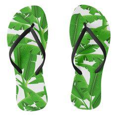 Shop Green tropical palm trees flip flops created by adamfahey. Pink Blue, Blue Green, Hot Pink, Floral Flip Flops, Green Banana, Green Watercolor, Chart Design, Palm Trees, Hawaiian