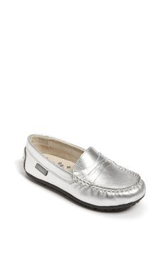 UMI mocs - listed in girls, but these are totally rockin' for boys