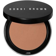 Bobbi Brown Bronzing Powder ($42) ❤ liked on Polyvore featuring beauty products, makeup, cheek makeup, cheek bronzer and bobbi brown cosmetics