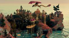 Niteal | The Lost Kingdom McBcon