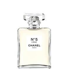 N°5 L'EAU  SPRAY  Perfume - Chanel