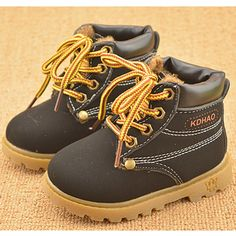 >> Click to Buy << 2017 New Boots Spring Winter Children Sneakers Martin Boots Kids Shoes Boys Girls Snow Boots Casual Shoes Girls Boys Plush #Affiliate