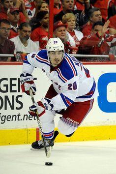 Boxford native and New York Rangers rookie Chris Kreider. Rangers Hockey, Ice Hockey Teams, Blackhawks Hockey, Hockey Players, Sports Teams, Chicago Blackhawks, Hockey Girls, Hockey Mom, Field Hockey