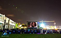 Looking for a chilled out New Year's Day event? We've got you covered. Catch classic movies under the star- lit skies at the Galileo Open Air Cinema every Thursday at the V&A Waterfront's Croquet Lawn from tomorrow until April 2015 www.capetownmagazine.com/events/the-galileo-open-air-cinema-at-the-v-and-a-waterfront/11_37_55422