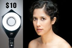 Get a Ring Flash for only $10