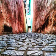 Pe strada Sforii din #Brasov  #travel #rotravel #romaniamagica #vsco #instacity #prinTransilvania @romanticu
