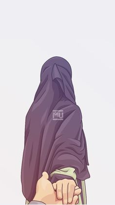Read from the story Hijabers fanart by RefinaAnnasah with reads. Cute Muslim Couples, Muslim Girls, Couple Cartoon, Girl Cartoon, Outdoor Fotografie, Photo Art Gallery, Hijab Drawing, Islam Marriage, Islamic Cartoon
